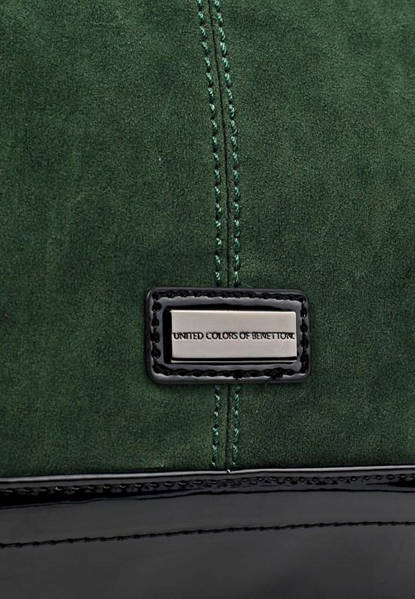 Сумка Benetton (Бенеттон) 556 73020: изображение 5