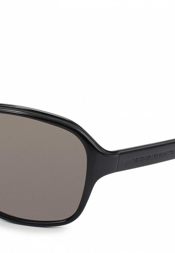 Мужские солнцезащитные очки Benetton (Бенеттон) BE 565 01: изображение 5