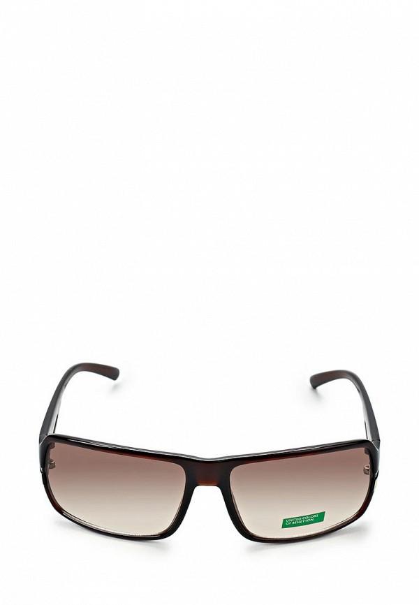 Мужские солнцезащитные очки Benetton (Бенеттон) BE 696 R1: изображение 2
