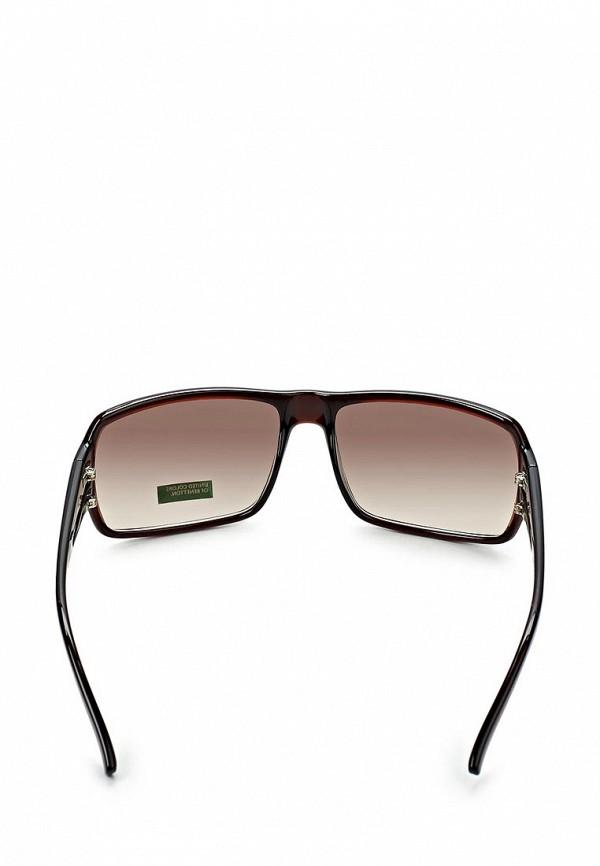 Мужские солнцезащитные очки Benetton (Бенеттон) BE 696 R1: изображение 7