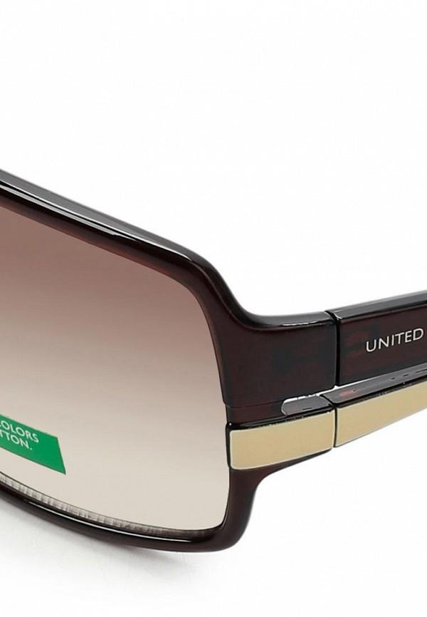Мужские солнцезащитные очки Benetton (Бенеттон) BE 696 R1: изображение 9