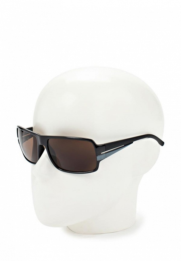 Мужские солнцезащитные очки Benetton (Бенеттон) BE 696 R2: изображение 3
