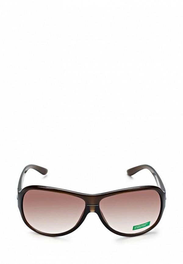 Мужские солнцезащитные очки Benetton (Бенеттон) BE 699 R1: изображение 1
