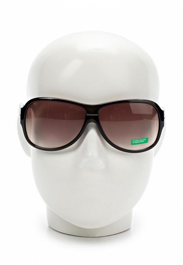 Мужские солнцезащитные очки Benetton (Бенеттон) BE 699 R1: изображение 2