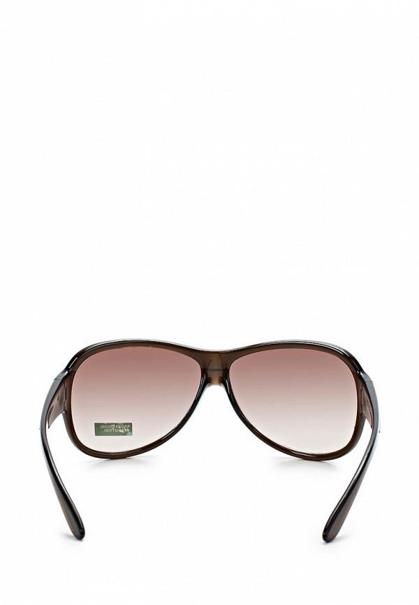 Мужские солнцезащитные очки Benetton (Бенеттон) BE 699 R1: изображение 4