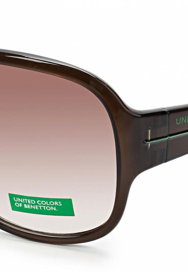 Мужские солнцезащитные очки Benetton (Бенеттон) BE 699 R1: изображение 5