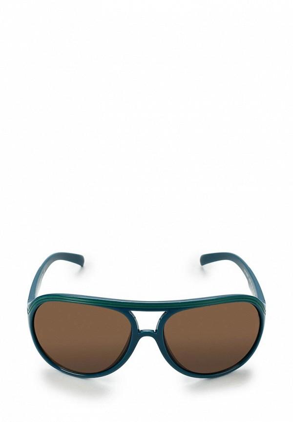 Мужские солнцезащитные очки Benetton (Бенеттон) BE 697 R4: изображение 1