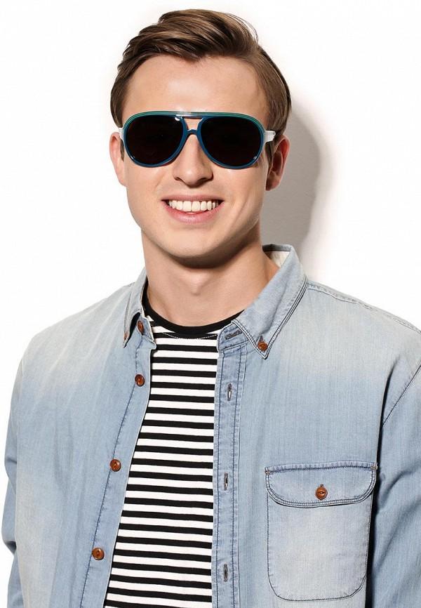 Мужские солнцезащитные очки Benetton (Бенеттон) BE 697 R4: изображение 2