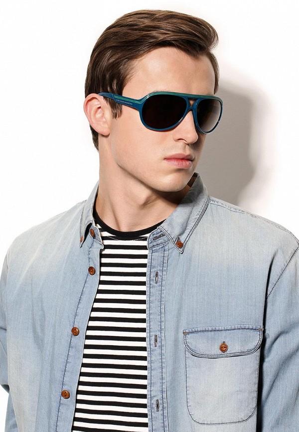 Мужские солнцезащитные очки Benetton (Бенеттон) BE 697 R4: изображение 3