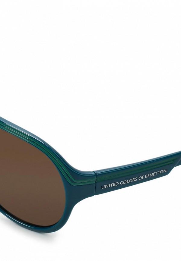 Мужские солнцезащитные очки Benetton (Бенеттон) BE 697 R4: изображение 5