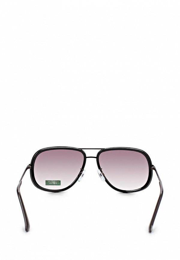 Мужские солнцезащитные очки Benetton (Бенеттон) BE 709 R2: изображение 4