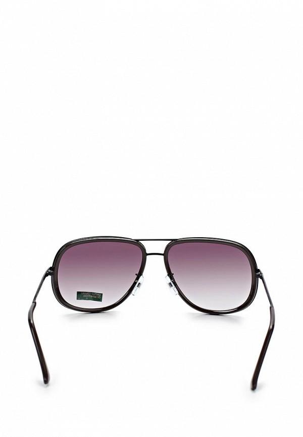 Мужские солнцезащитные очки Benetton (Бенеттон) BE 709 R3: изображение 4