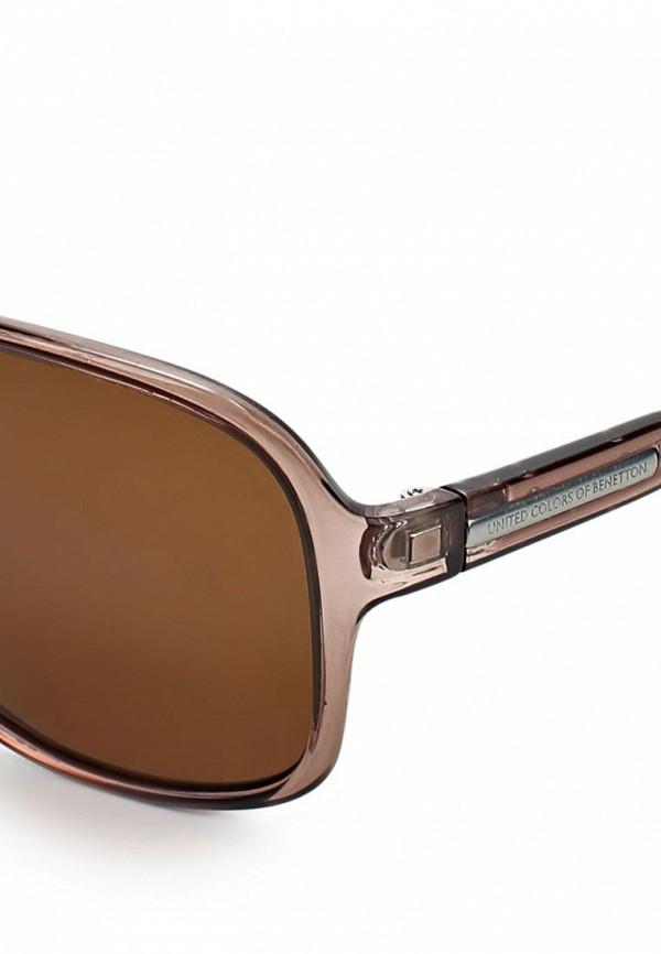 Мужские солнцезащитные очки Benetton (Бенеттон) BE 707 R4: изображение 5
