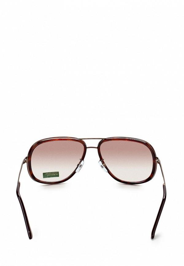 Мужские солнцезащитные очки Benetton (Бенеттон) BE 709 R4: изображение 4