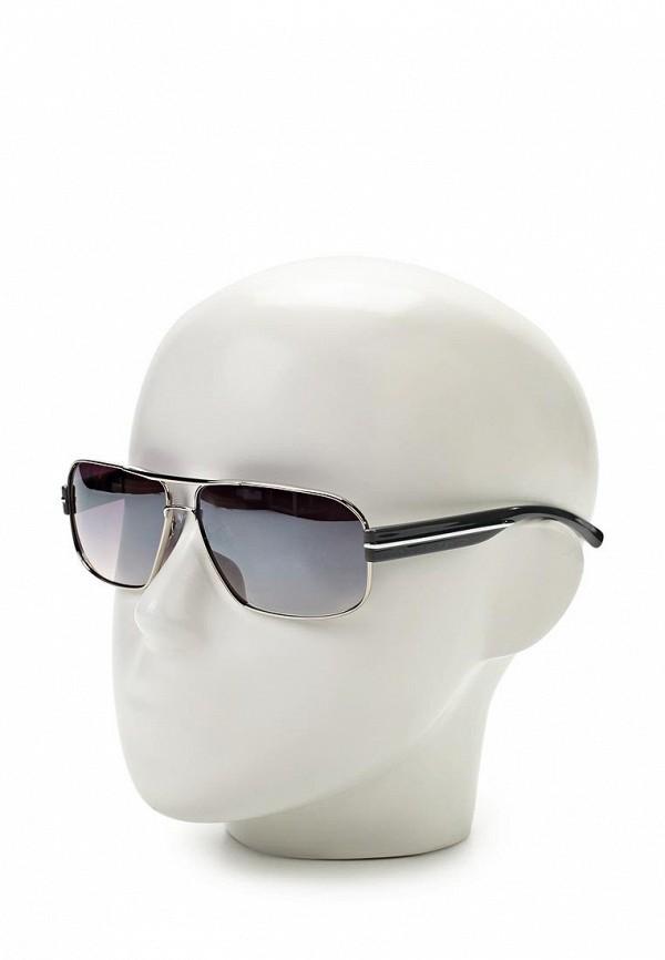 Мужские солнцезащитные очки Benetton (Бенеттон) BE 820 R2: изображение 2