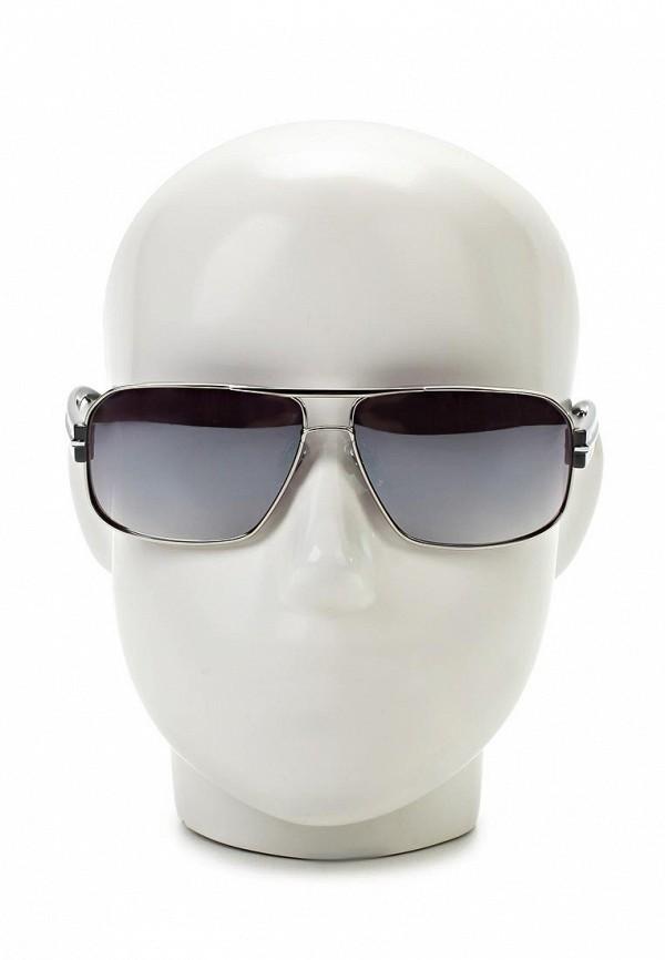 Мужские солнцезащитные очки Benetton (Бенеттон) BE 820 R2: изображение 3