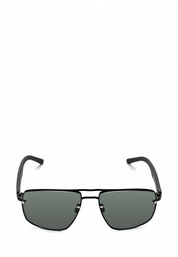 Мужские солнцезащитные очки Benetton (Бенеттон) BE 830 01: изображение 1