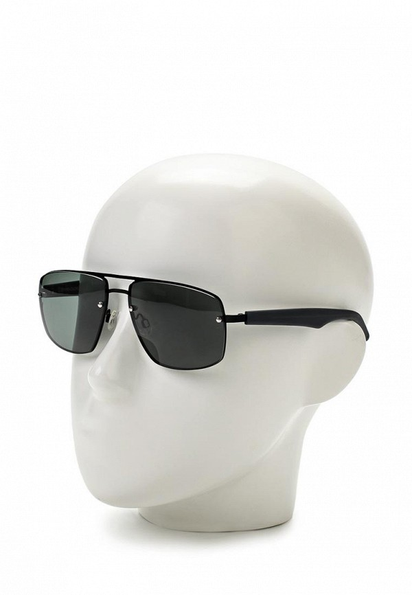 Мужские солнцезащитные очки Benetton (Бенеттон) BE 830 01: изображение 2
