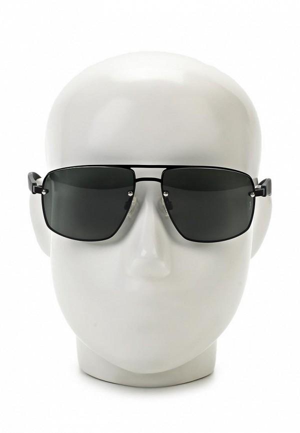 Мужские солнцезащитные очки Benetton (Бенеттон) BE 830 01: изображение 3