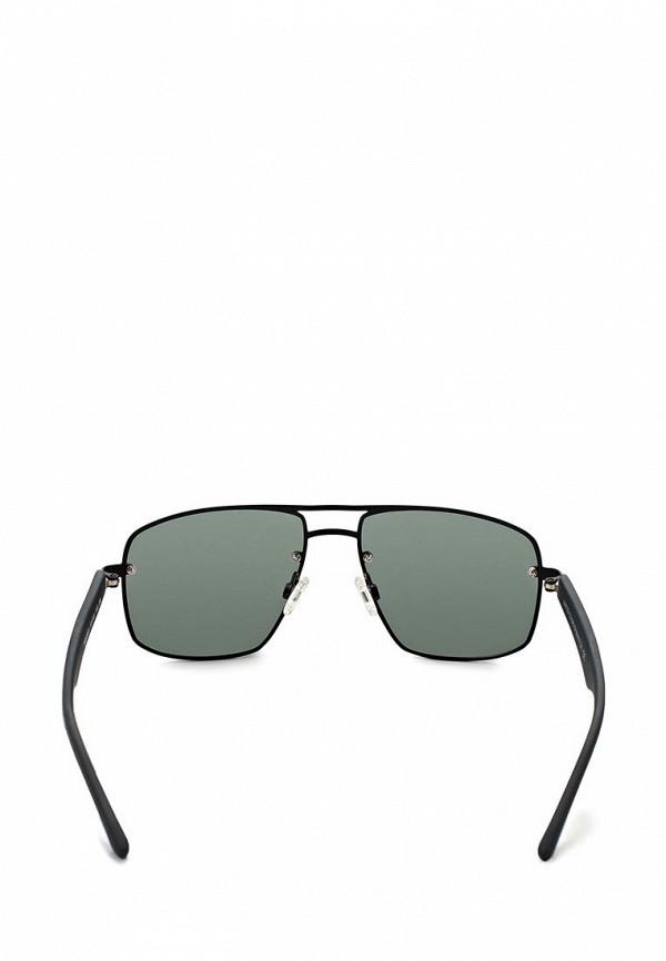 Мужские солнцезащитные очки Benetton (Бенеттон) BE 830 01: изображение 4