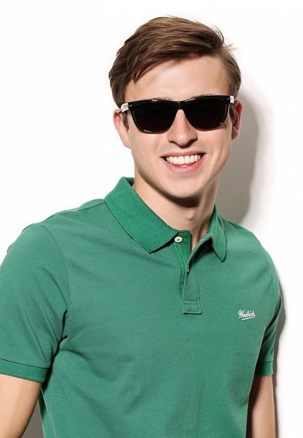 Мужские солнцезащитные очки Benetton (Бенеттон) BE 700 R4: изображение 2