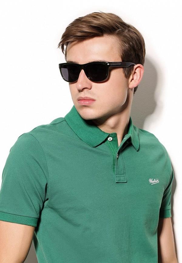 Мужские солнцезащитные очки Benetton (Бенеттон) BE 700 R4: изображение 3