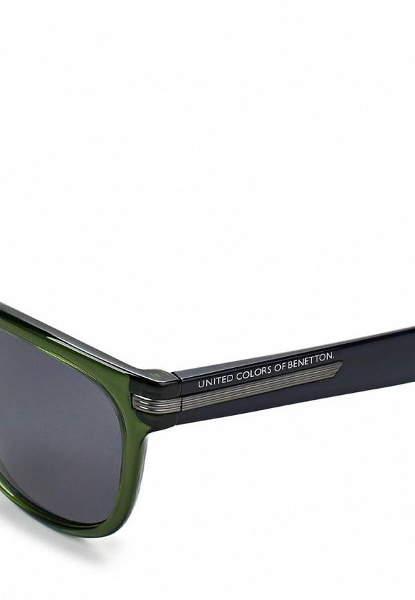 Мужские солнцезащитные очки Benetton (Бенеттон) BE 700 R4: изображение 5