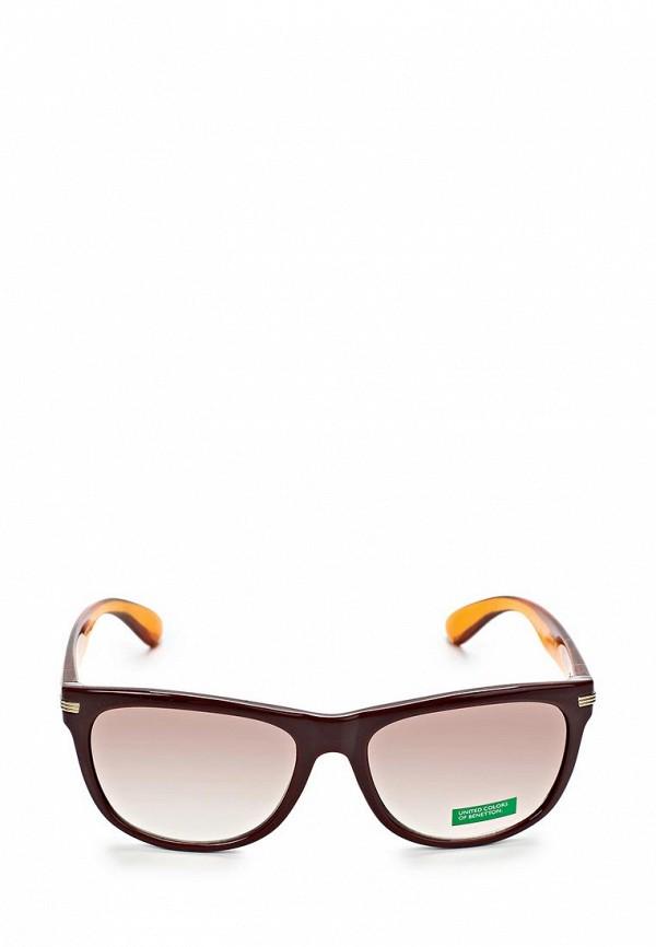 Мужские солнцезащитные очки Benetton (Бенеттон) BE 700 R3: изображение 1
