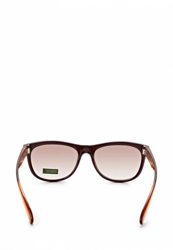 Мужские солнцезащитные очки Benetton (Бенеттон) BE 700 R3: изображение 4
