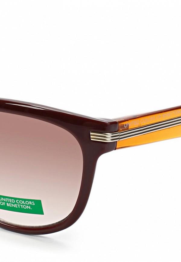 Мужские солнцезащитные очки Benetton (Бенеттон) BE 700 R3: изображение 5