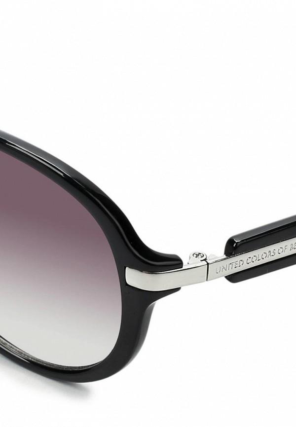Мужские солнцезащитные очки Benetton (Бенеттон) BE 711 R4: изображение 5