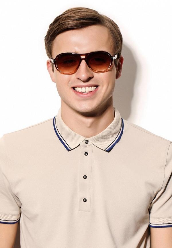 Мужские солнцезащитные очки Benetton (Бенеттон) BE 711 R1: изображение 3