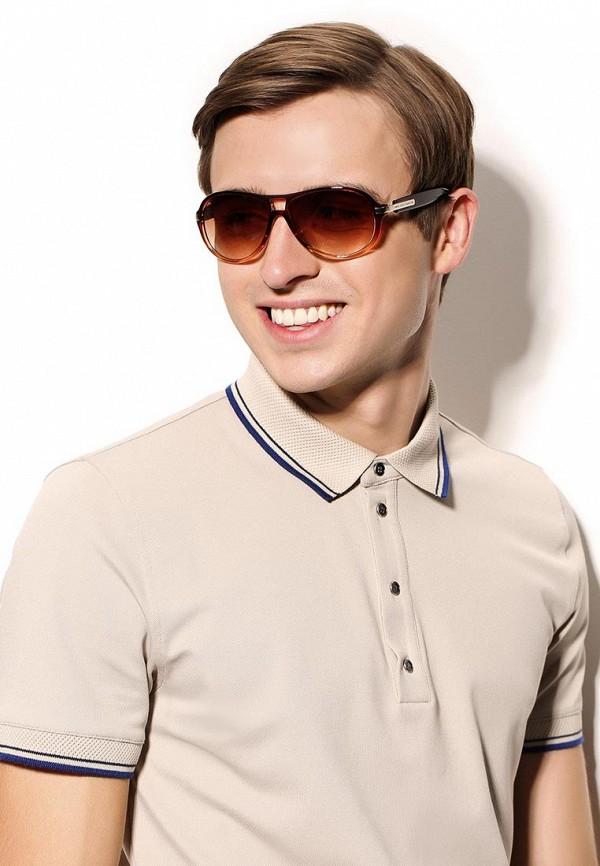 Мужские солнцезащитные очки Benetton (Бенеттон) BE 711 R1: изображение 5