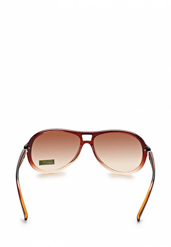 Мужские солнцезащитные очки Benetton (Бенеттон) BE 711 R1: изображение 7