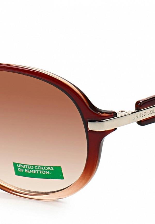 Мужские солнцезащитные очки Benetton (Бенеттон) BE 711 R1: изображение 9