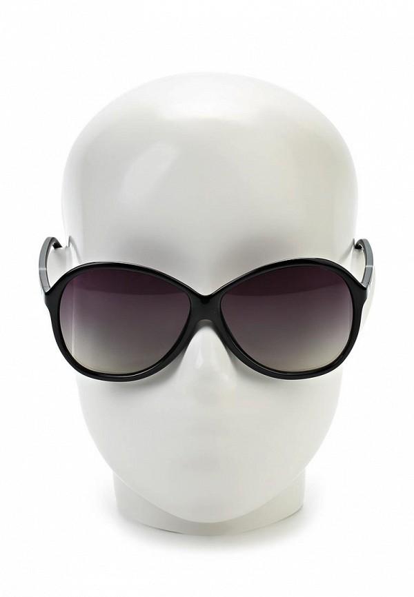 Женские солнцезащитные очки Benetton (Бенеттон) BE 552 01: изображение 3