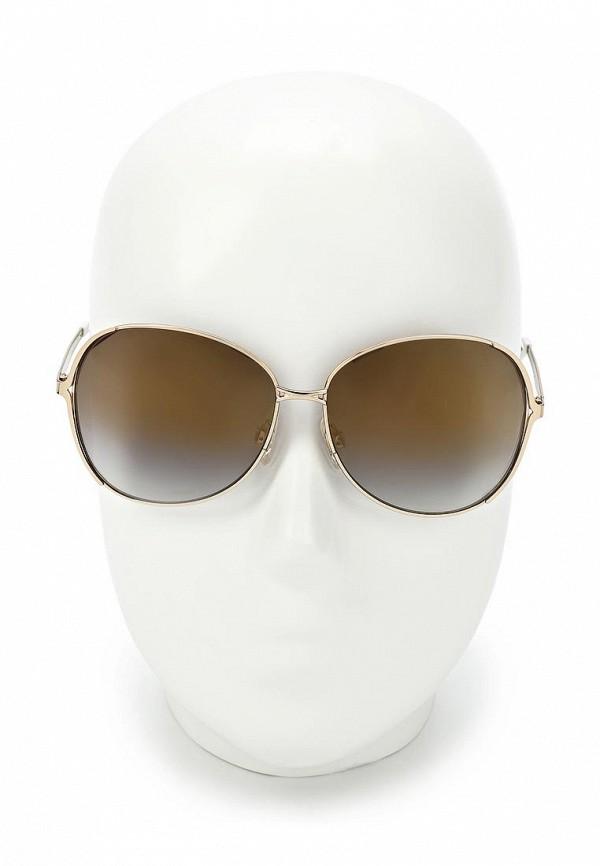 Женские солнцезащитные очки Benetton (Бенеттон) BE 600 04: изображение 3