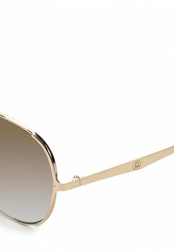 Женские солнцезащитные очки Benetton (Бенеттон) BE 600 04: изображение 9