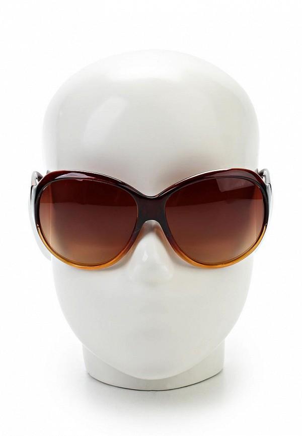 Женские солнцезащитные очки Benetton (Бенеттон) BE 669 03: изображение 2