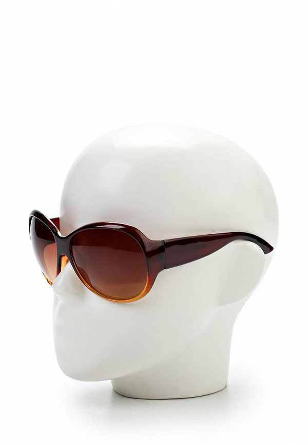 Женские солнцезащитные очки Benetton (Бенеттон) BE 669 03: изображение 3