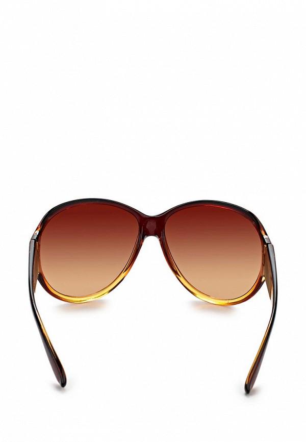 Женские солнцезащитные очки Benetton (Бенеттон) BE 669 03: изображение 4