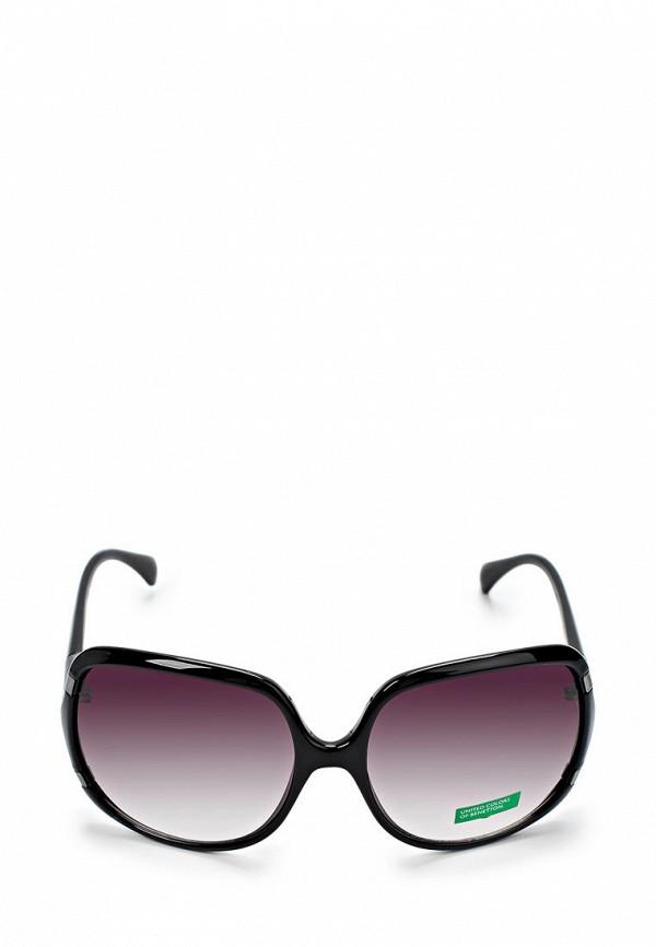Купить солнцезащитные очки Benetton BE003DWAUJ97|интернет-магазин ZontikTvoi.ru