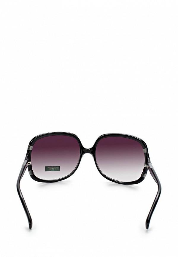 Женские солнцезащитные очки Benetton (Бенеттон) BE 695 R2: изображение 4