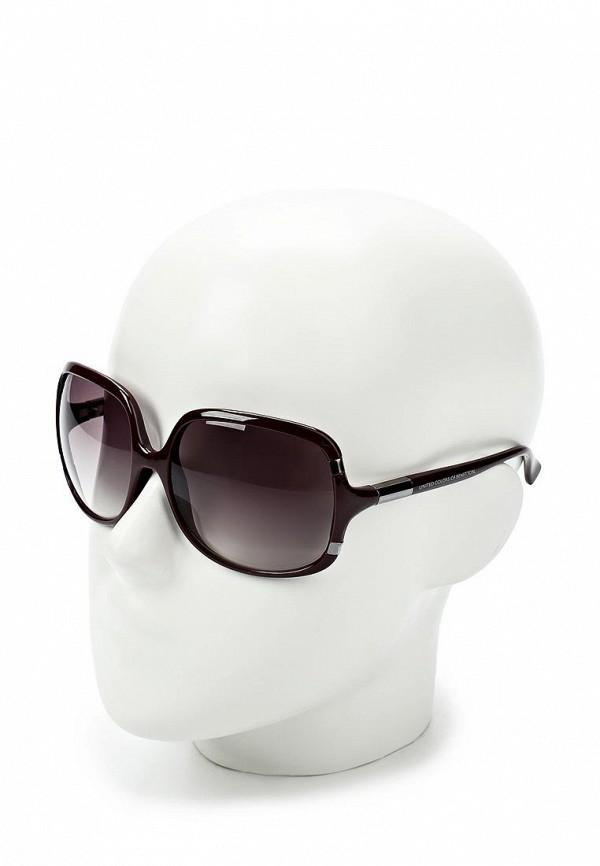 Женские солнцезащитные очки Benetton (Бенеттон) BE 695 R4: изображение 5