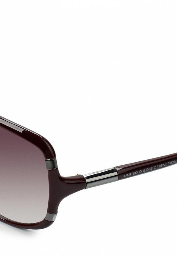 Женские солнцезащитные очки Benetton (Бенеттон) BE 695 R4: изображение 9