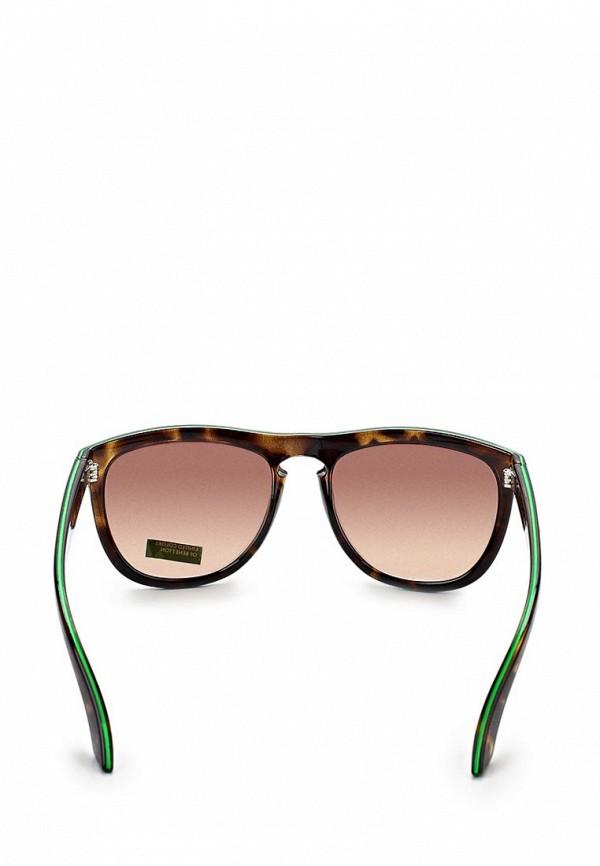Женские солнцезащитные очки Benetton (Бенеттон) BE 701 R1: изображение 4