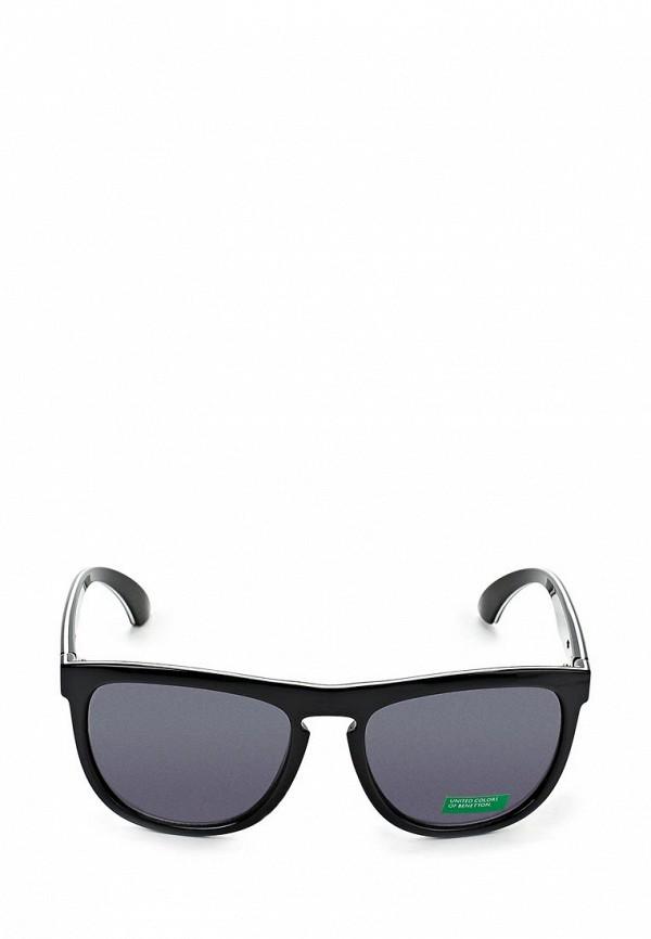Женские солнцезащитные очки Benetton (Бенеттон) BE 701 R2: изображение 1