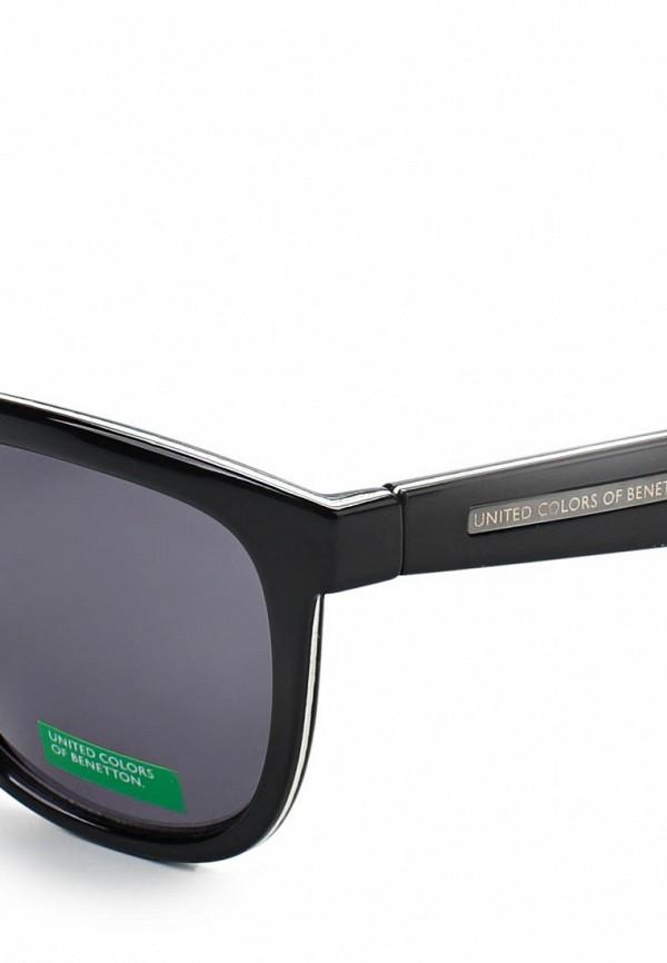 Женские солнцезащитные очки Benetton (Бенеттон) BE 701 R2: изображение 5