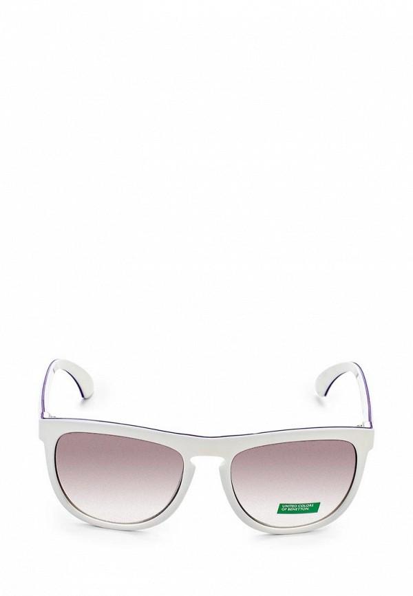 Купить солнцезащитные очки Benetton BE003DWAUK01|интернет-магазин ZontikTvoi.ru