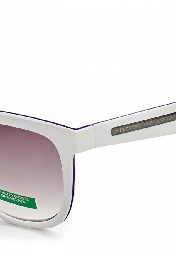 Женские солнцезащитные очки Benetton (Бенеттон) BE 701 R4: изображение 5